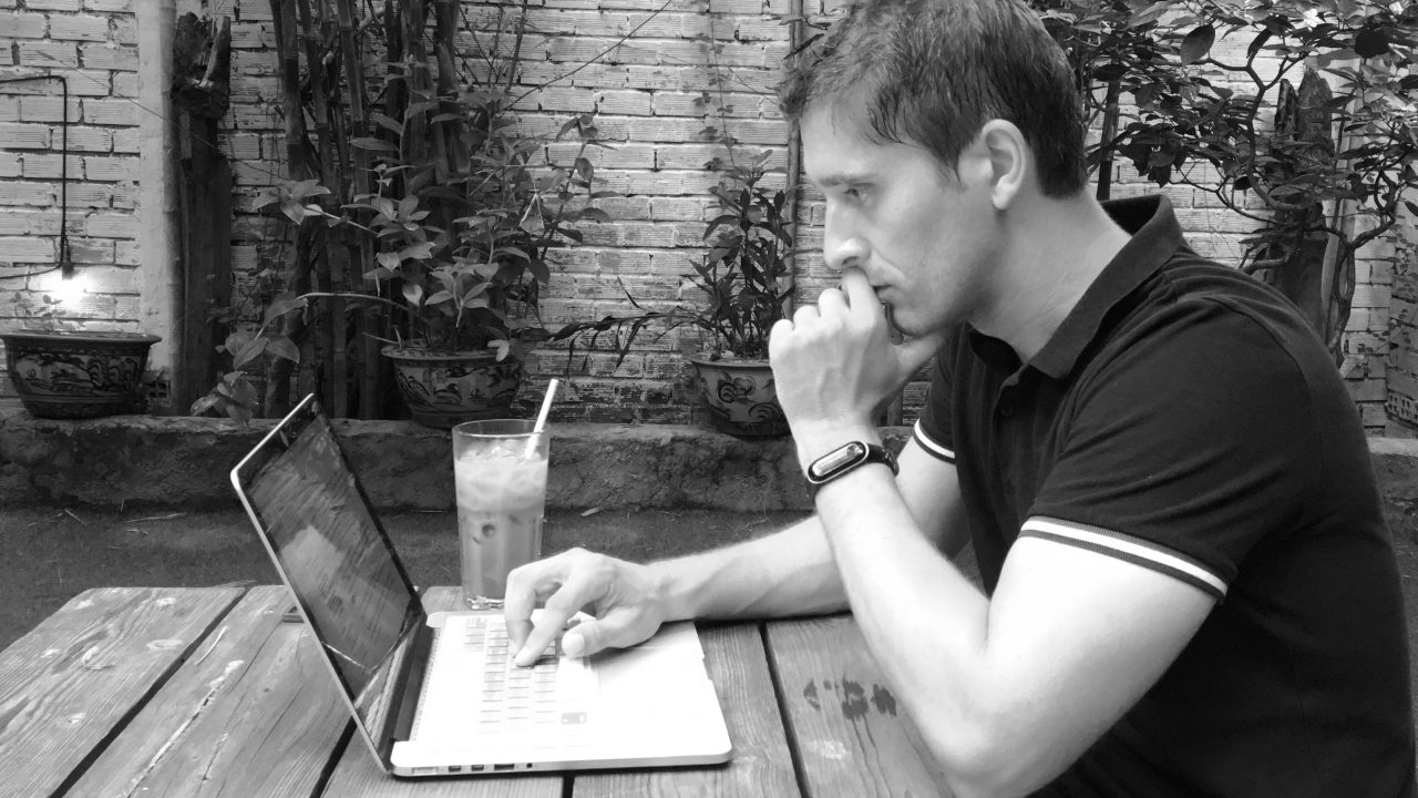 Copywriting Content Writing Launch2Go - Martin Tutko