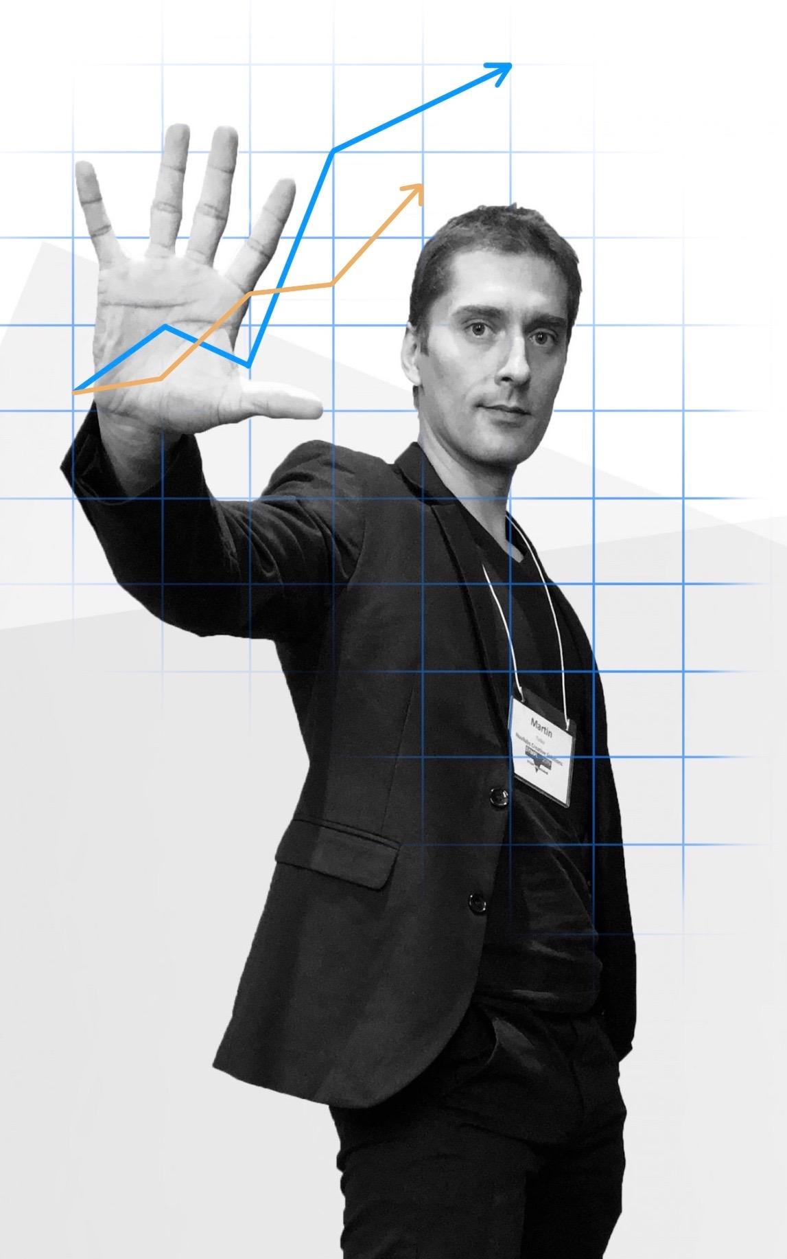 Martin Tutko Marketing Consulting