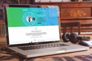 Edex Education Website UI&UX