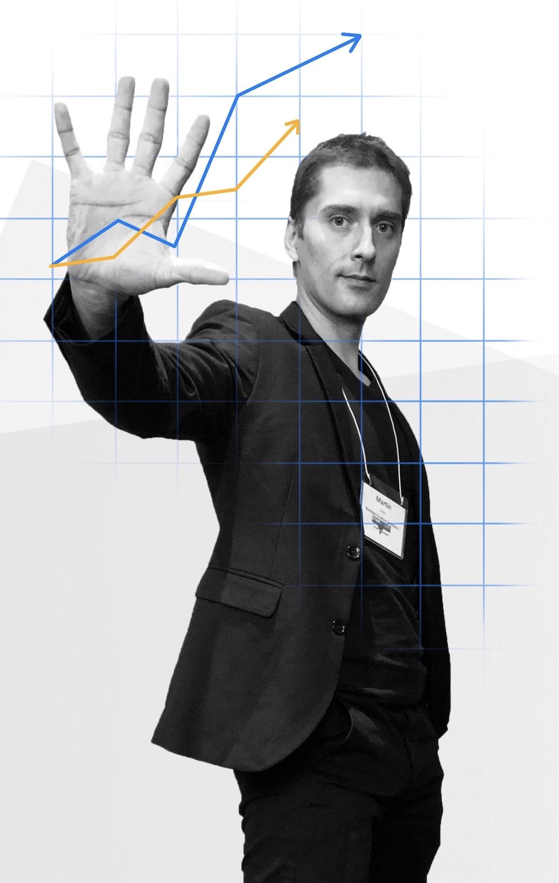 Martin Tutko - Content Strategist & Marketing Consultant