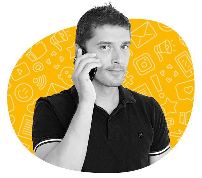 Martin Tutko - Content Strategist & Marketing Consulting