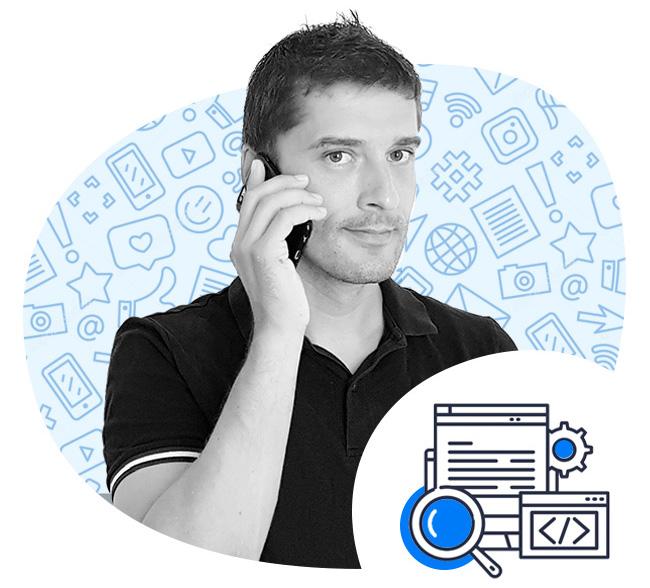 Martin Tutko - Website Developer